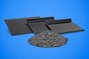 Graphite Flame Retardant Additive for Construction, Aerospace, Mass Transit Applications