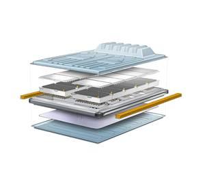 Materials: Halogen-Free FR, Glass-Reinforced PP Compounds