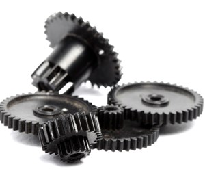 Materials: Long-Fiber-Reinforced Engineered Compounds for Medical Equipment Components