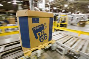 Ascend Acquires Italy's Poliblend and Esseti Plast