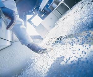 BASF has Closed Acquisition of Solvay's Nylon 66 Business