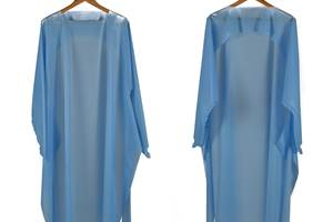 Cadillac Products Debuts New Brand Line of Medical Gowns