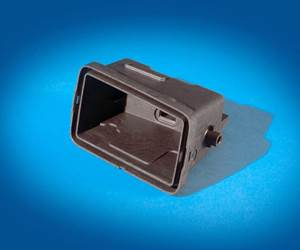 Covestro's Thermally Conductive PC First to be Used for Auto LED Fog Lamp Housing
