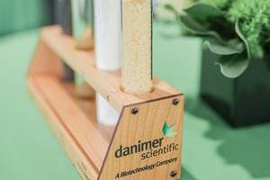 Danimer Scientific and Eagle Beverage to Produce Biodegradable Drinking Straws for Quick Service Restaurants