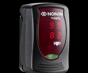Diversified Plastics and Nonin Medical Meet the Challenge of Rapid Demand for Noni's Oximeters Brought on by Coronovirus