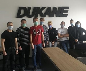 Dukane Designated as Critical Manufacturer in Coronavirus Response