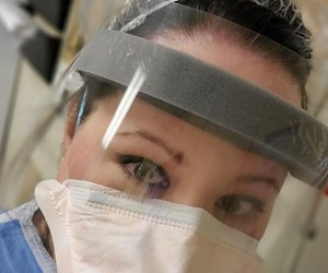 Eastman Collaborates with Rotuba to Make Face Shields for Coronavirus Pandemic Frontliners