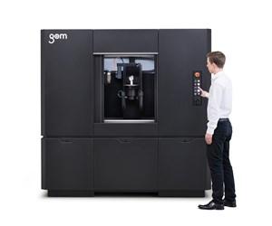 Exact Metrology Now Represents German Builder of Industrial CT Scanner