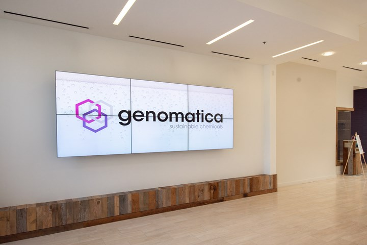 Genomatica and Aquafil Deal will scale up production of 100% renewable nylon 6