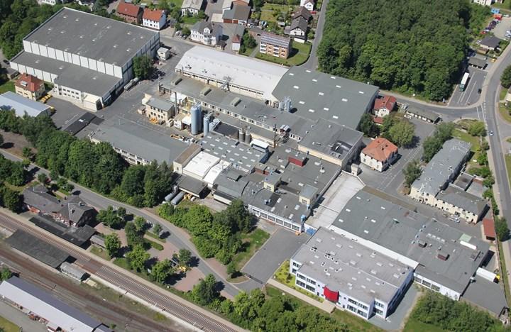 German-based Heubach Group has a global presence.