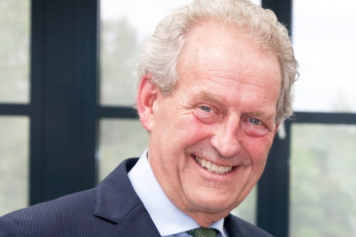 Mr. Rainer Heubach of the Heubach Group has passed away.