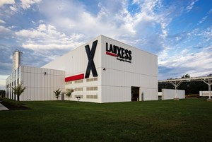Lanxess Partners with Chase Plastic Services to Distribute its High-Performance Materials (HPM) in the U.S. and Canada