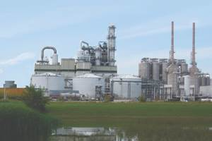 NatureWorks to Boost Production of Ingeo PLA
