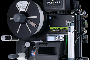 ProMach Acquires Panther Industries