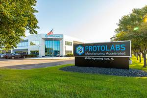 Protolabs Addresses How to Survive a Pandemic with Digital Manufacturing