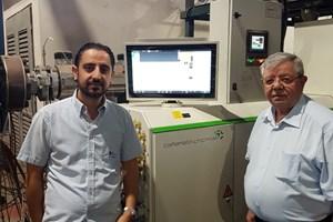 Israeli Pipe Processor Adds Potent Single-Screw Extruder