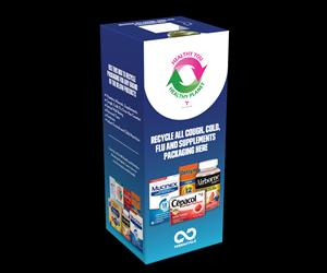 Consumer Goods Company RB, TerraCycle Talk Plastics Recycling Initiatives