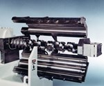 Compounding: Continuous Processor Features Double Clamshell Barrel Design