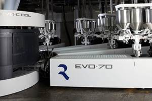 Extrusion: Go from Fluff to Blown Film With Twin-Screw System