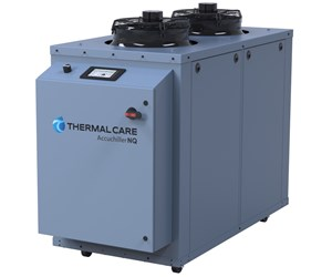Process Cooling: Portable Chiller Line Upgraded