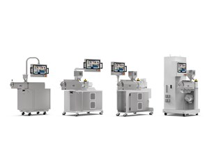 Extruders for Medical Applications