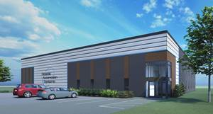 Robotic Automation Systems Breaks Ground on New Facility