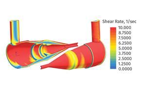第2部分医用管:使用模拟来排除故障,优化处理和模具