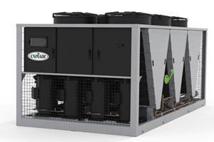 New Packaged Chiller Line