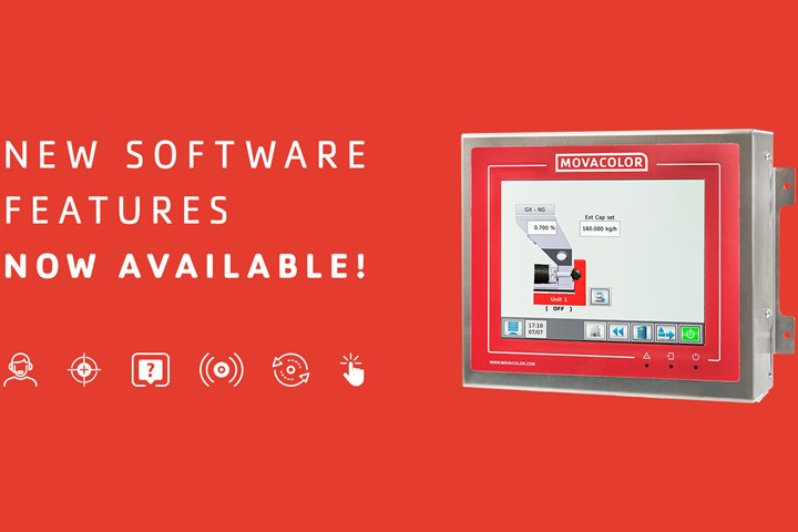 New Additive Dosing Software
