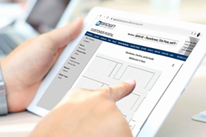 Secure Customer Data Portal Billed a 'First' In Thermoforming