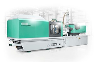 Arburg Acquires Drive and Automation Company