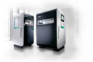 Arburg合作伙伴与美国和加拿大的添加剂制造技术配送合作伙伴