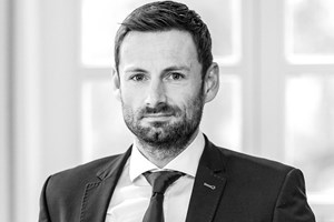 Managing Director Named for Newly Acquired Drive Company