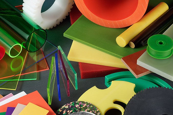 Curbell Plastics shares today's 10 top trends in performance plastics