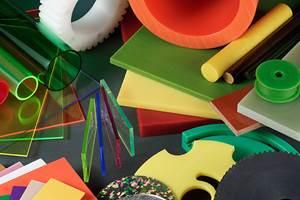 表现塑料的十大现代趋势