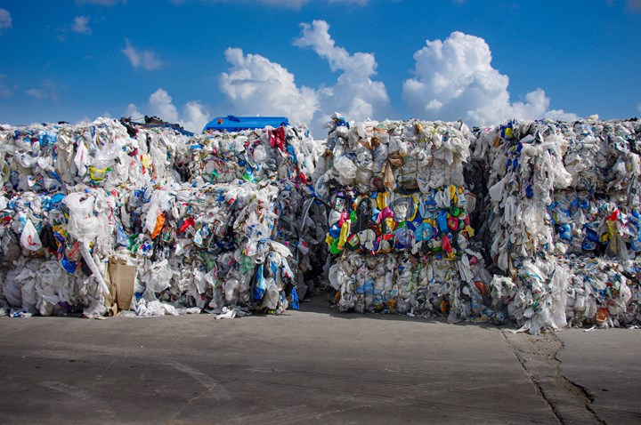 DSM and SABIC partner in recycled Dyneema fiber