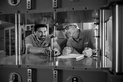 40th Anniversary of WM Thermoforming Machines