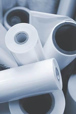 追溯聚合材料的历史:第7部分