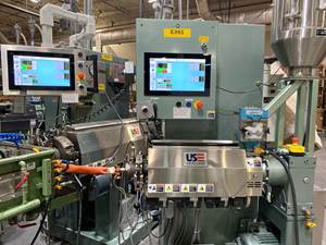 Profile Processor Expands Mexico Plant