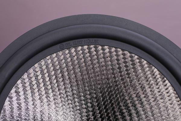 热塑性复合材料在下一代扬声器锥图像中的应用