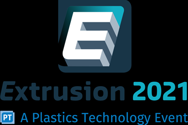 Extrusion 2021 Technical Conference