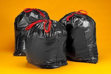 垃圾袋和罐头内衬聚合酶链反应含量超过70%