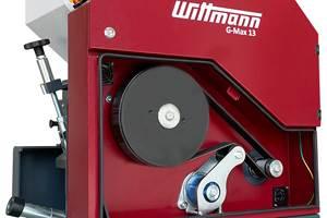 Beside-the-Press Granulators Target Closed-Loop Recycling of Sprues, Runners