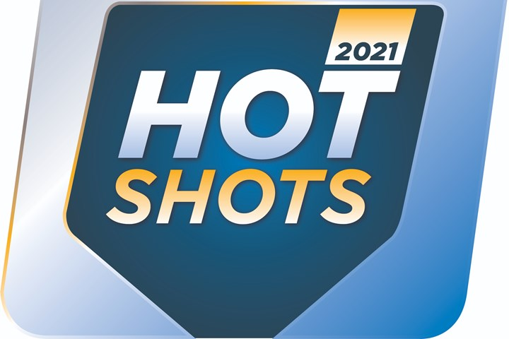 First-ever Hot Shots Injection Molded Parts Competition at the Molding 2021 Conference.