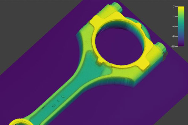 Cognex's breakthrough 3D vision system technology