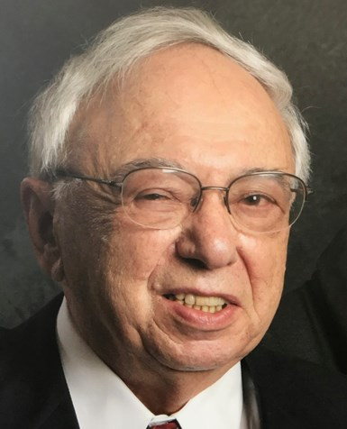 Shuman Co-Founder Dies at 94