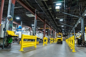 Intertech Adds Five New Injection Molding Machines