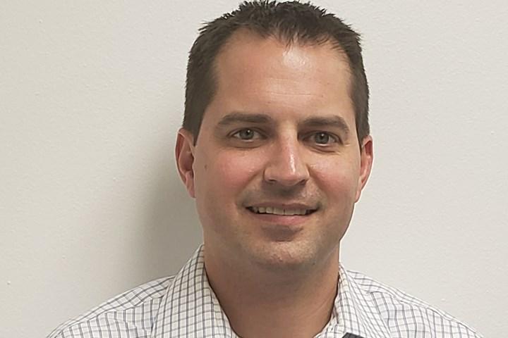 ACS Group Jason Spangler