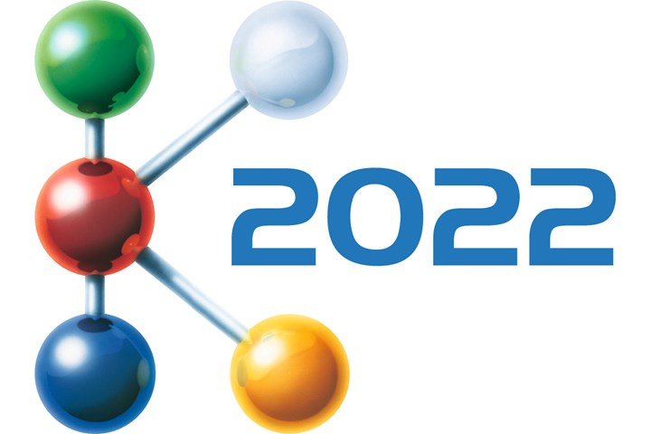K 2022 will focus heavily on themes of Circular Eeonomy and Climate Protection. .