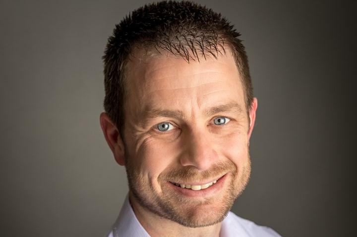 X2F technology director Ken Jacob